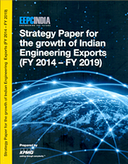 Strategy Papers for the Growth of Indian Engineering Exports